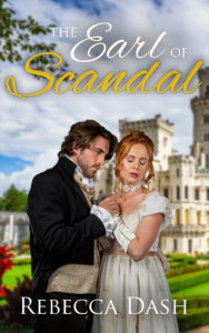 The Earl Of Scandal